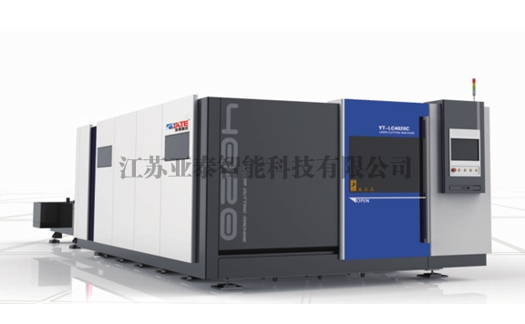YT-LC4020C激光切割机